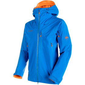 Mammut Nordwand Pro HS Hooded Jacket Herren ice